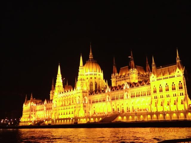 parlament-budapesta