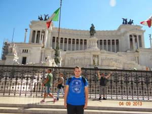 Ministerul Justitiei Roma