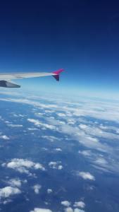 Wizz Air Roma