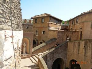 Castel Sant Angelo Roma luna miere
