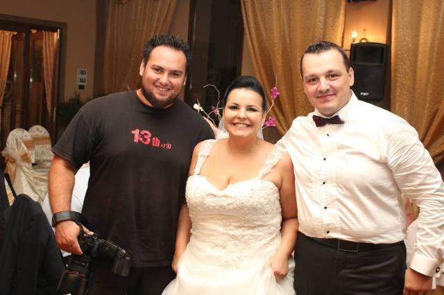 13th darius barsan nunta