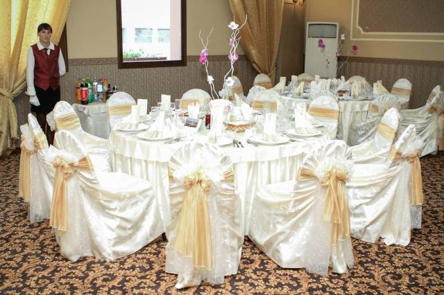 decor nunta cochet ballroom