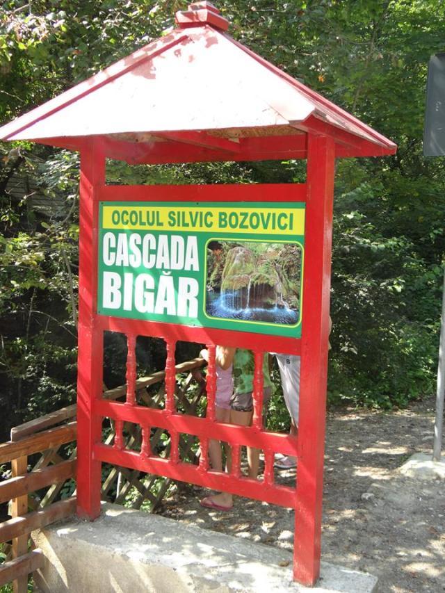 Cascada-Bigar-basm