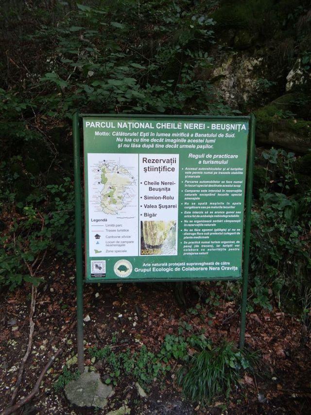 Cascada-Bigar-apa-curata