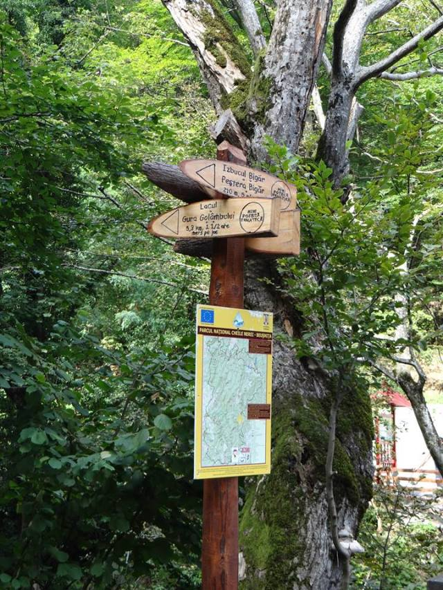 Amenajare-Cascada-Bigar
