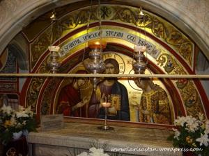 Stefan cel Mare Manastire Putna