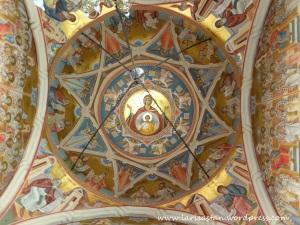 Manastirea Putna Bucovina pictata