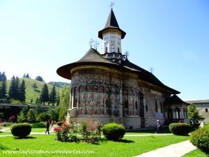 Manastirea-Sucevita-poze