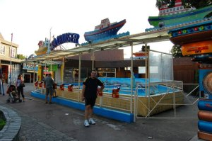distractie-Prater-parc