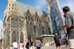 Stephansdom-Catedrala-Stefan