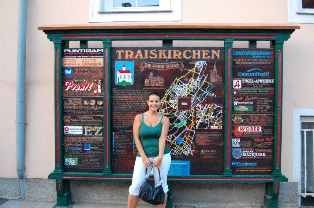 Traiskirshen Austria viena