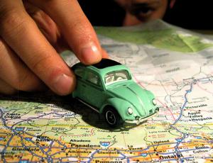 trip planning car cropped