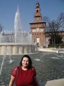 Castello Sforzesco intrare libera milano