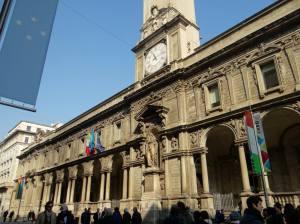 centru milano