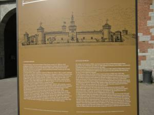 informatii Castello Sforzesco