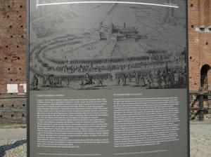 informatii milano Castello Sforzesco