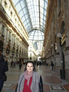 milano Galeria Vittorio Emanuele