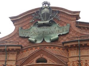 vittorio emanvelle II torino