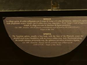 torino muzeu egizio