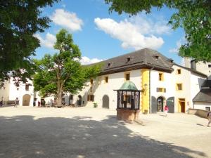 Fortareata-Hohensalzburg
