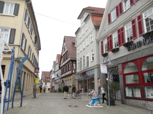 Vaihingen-an-der-Enz-Germania