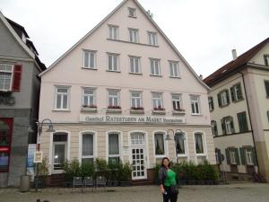 Vaihingen-an-der-Enz-Germania-primaria