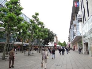 stuttgart-Konigstrasse