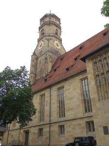 stuttgart-biserica