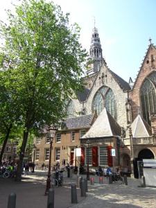Biserica-Veche-Oude Kerk