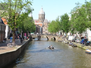 amsteram-canal