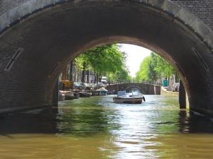 amsterdam-croaziera