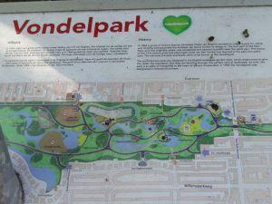 Vodelpark-Amsterdam