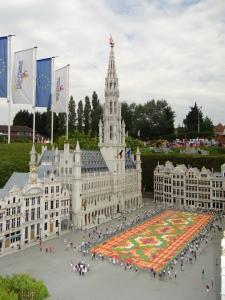 bruxelles-mini-europa-piata-centrala