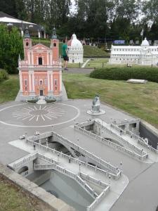 ljubljana-slovenia-mini-europa
