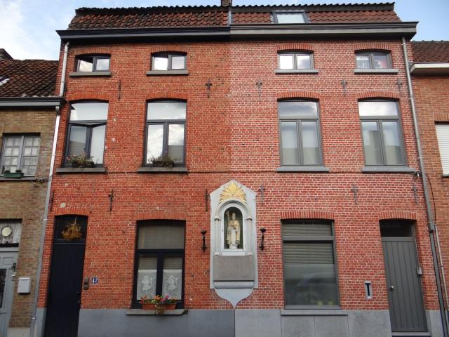bruges-arhitectura-case
