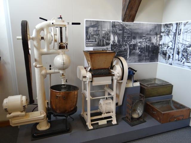 muzeu-ciocolata-bruges-istorie